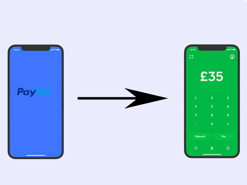 Can You Transfer Money from PayPal to Cash App