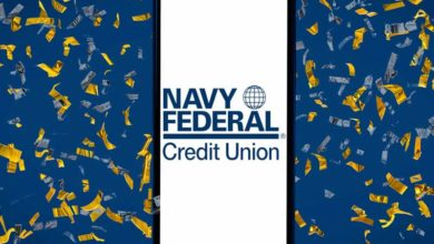 Navy Federal Credit Union Personal Loans