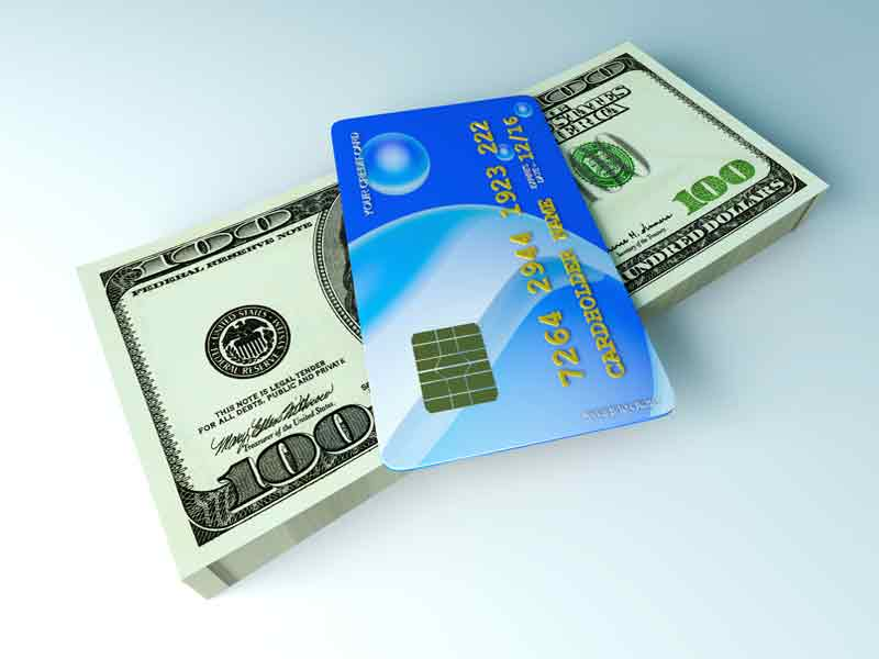 how to get all your money off a prepaid card