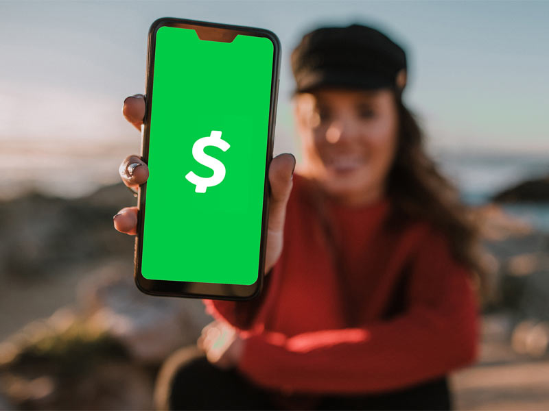 transfer money from cash app to bank account