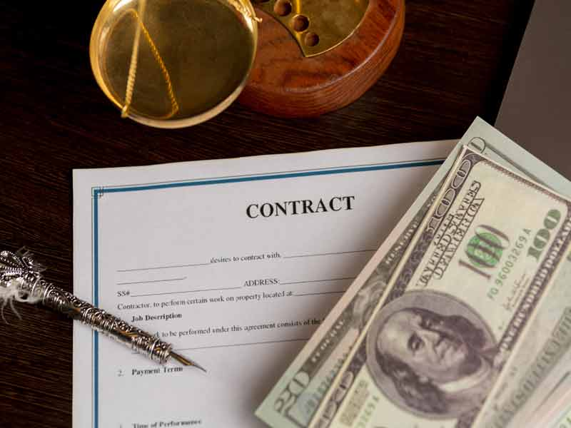 Can a Power of Attorney Transfer Money to Themselves