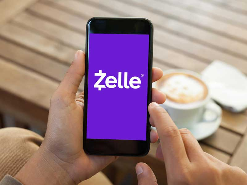 how much money can you send through zelle