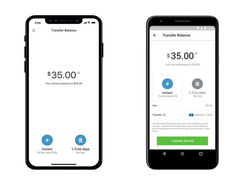 how to transfer money from bank to cash app