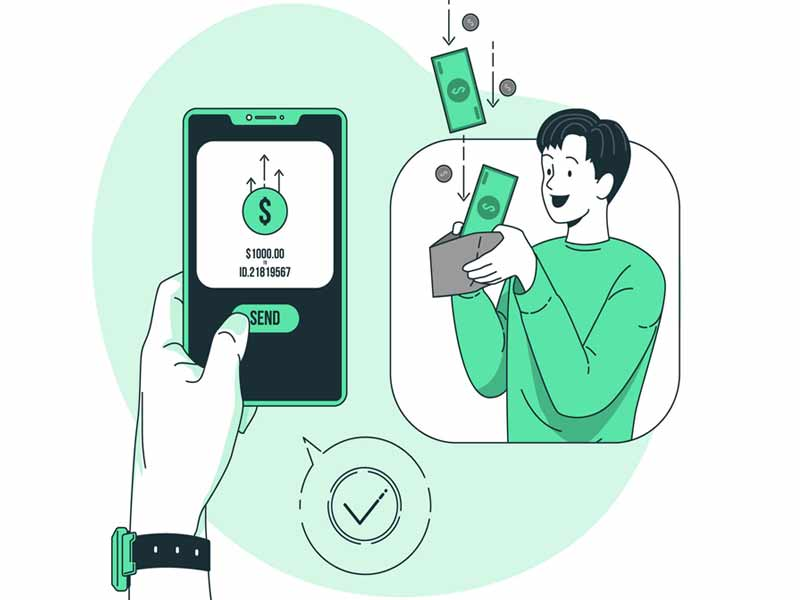 can you send money internationally with cash app