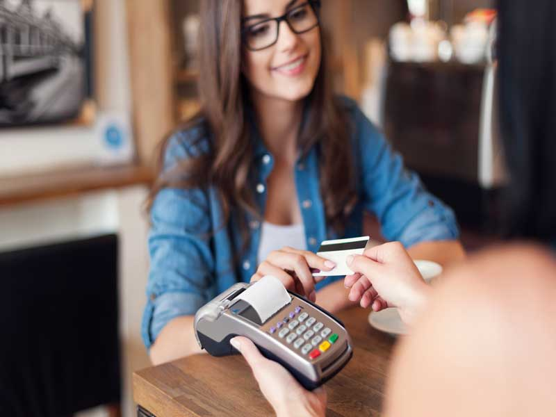 how to transfer money to someone else's credit card