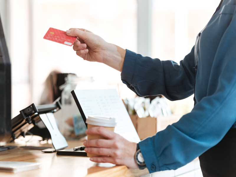 online bank account with instant virtual debit card