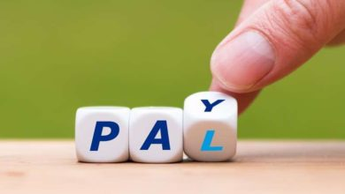 how to transfer money from a bank account to PayPal instantly